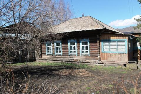 Продажа дома, Шебалино, Ул. п.Кучияк дом 11, Шебалинский район - Фото 5