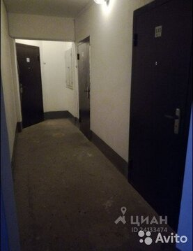 1-к квартира, 41 м, 4/10 эт. - Фото 1