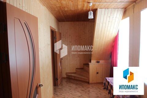 Сдается дом 90 м2 на участке 6 соток. п.Киевский, г.Москва - Фото 5