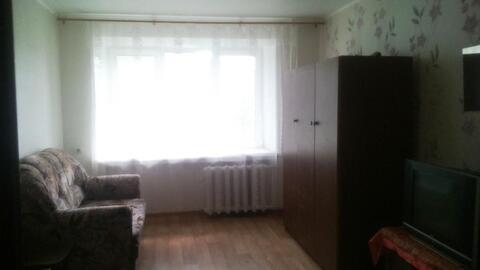 Сдается комната в общежитии на ул. Сурикова. 12 - Фото 1