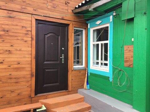 Продается 1/2 дома в Центральном районе города, ул. Марии Ульяновой - Фото 2