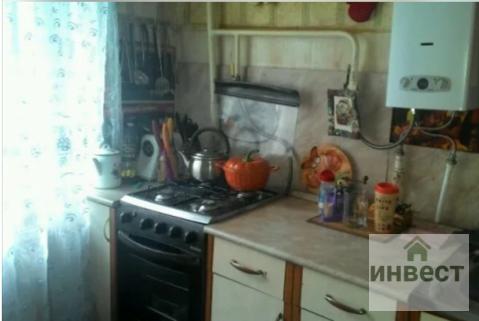 Продается3-х комнатная квартира г. Наро-Фоминск ул, Шибанкова 11а. - Фото 4