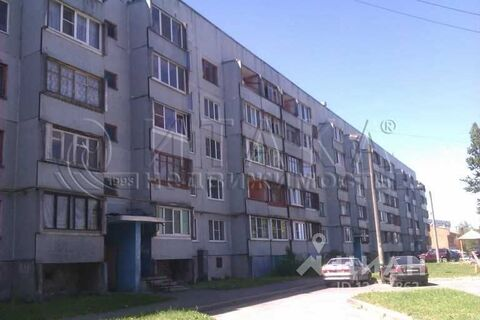 Продажа квартиры, Псков, Ул. Инженерная - Фото 1
