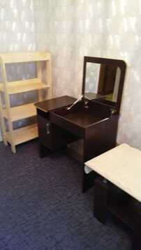 Сдам комнату в 3-к квартире, Москва г, Байкальская улица 32 - Фото 3
