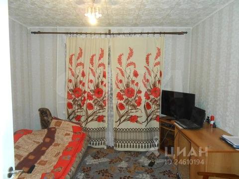 Комната Тюменская область, Тюмень Ставропольская ул, 19 (13.5 м) - Фото 1