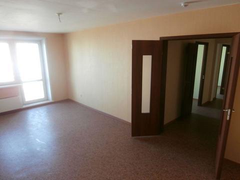 Купить новую квартиру в новокузнецке от застройщика