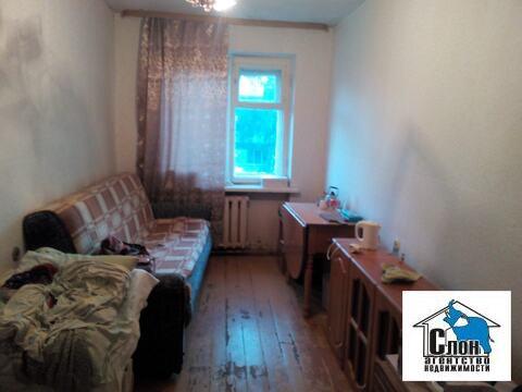 Продаю комнату в общежитии на Заводском шоссе - Фото 1
