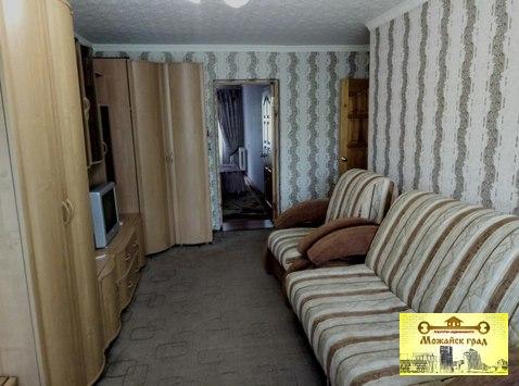 Cдаётся 2х комнатная квартира ул.Московская д.40 - Фото 1