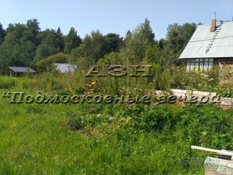 Пятницкое ш. 65 км от МКАД, Логиново, Участок 10 сот. - Фото 4