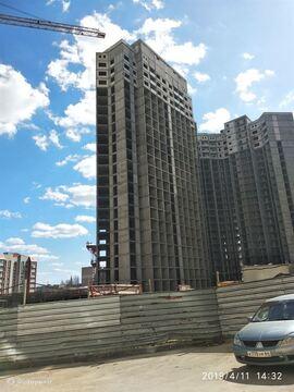 Продажа квартиры, Саратов, Ул Шелковичная жилой комплекс Царицынский - Фото 5