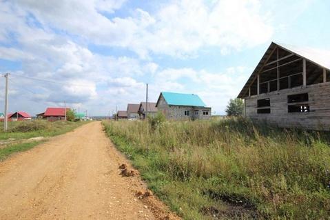 Продажа участка, Иглино, Иглинский район, Губайдуллина ул - Фото 2