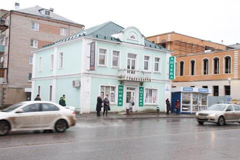 Помещение под офис в центре города Александров - Фото 1
