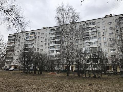2-х комнатная квартира, г. Видное, ул. Советская, д. 19а - Фото 3