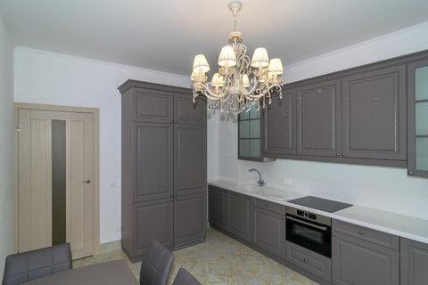 Продаётся трёхкомнатная квартира В ЖК европа сити! - Фото 3