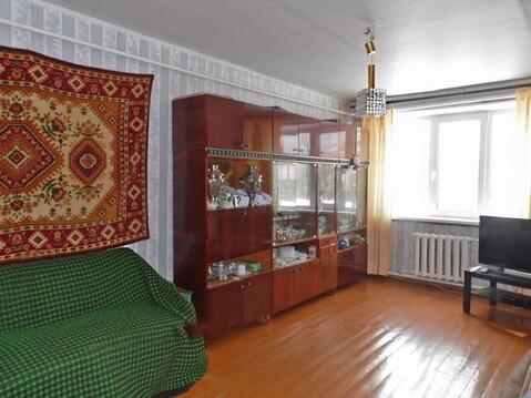 Продажа 3-ком.квартиры в пгт. Знаменка - Фото 1