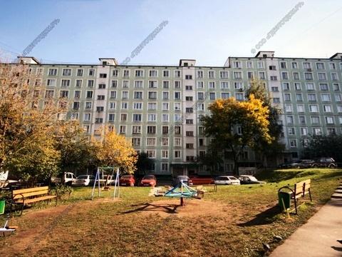 Продажа квартиры, м. Щукинская, Ул. Исаковского - Фото 1