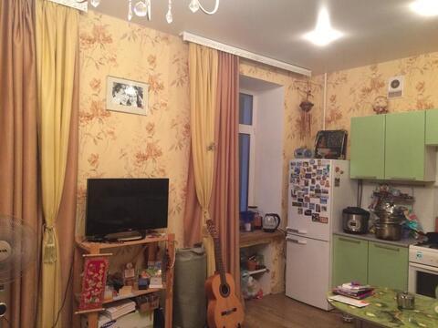 Продам 4-к квартиру, Тверь город, Петербургское шоссе 47 - Фото 2