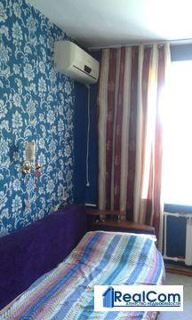 Продам трёхкомнатную квартиру, ул. Владивостокская, 63 - Фото 5