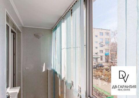 Продажа квартиры, Комсомольск-на-Амуре, Ул. Культурная - Фото 5
