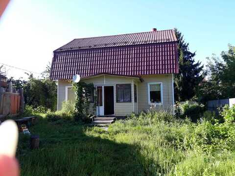 Дом в черте города Ногинск - Фото 1