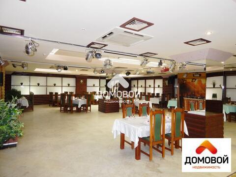Действующий ресторан в центре г. Серпухов, ул. Ворошилова - Фото 1