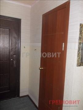 Продажа квартиры, Колывань, Колыванский район, Галины Гололобовой - Фото 1