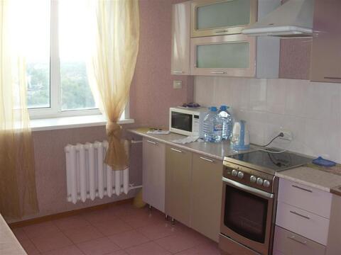 Улица Кузнечная 10; 1-комнатная квартира стоимостью 14000 в месяц . - Фото 3