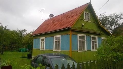 Продам дачу в Келколово-1, Кировский район, Ленинградской области - Фото 2