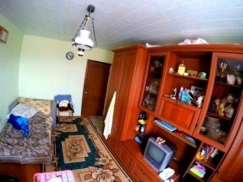 Продаётся 4 комнатная квартира площадью 67 кв.м. - Фото 1