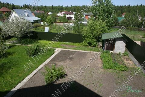 Калужское ш. 40 км от МКАД, Троица, Коттедж 160 кв. м - Фото 5