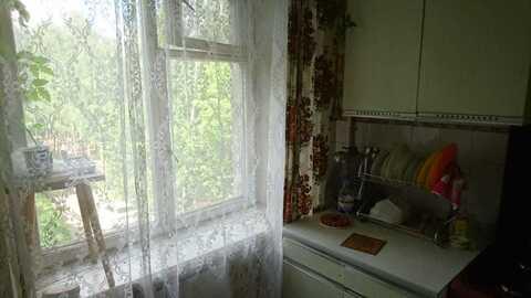 Продается 2-комнатная квартира п. Малаховка. ул. Быковское шоссе д. 37 - Фото 5