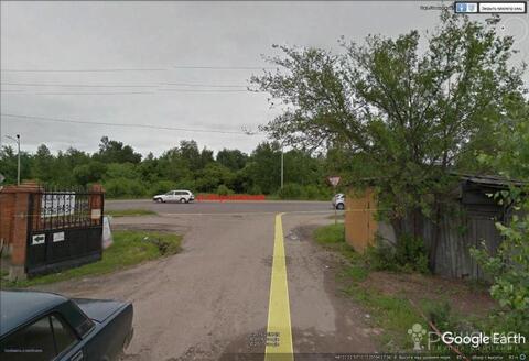 Продается земельный участок, г. Хабаровск, ул. Заводская - Фото 3