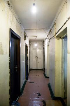 Продажа комнаты 9,2 кв.м в коммунальной квартире на срв. - Фото 2