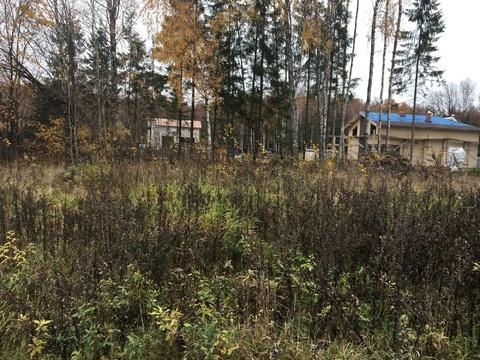 Продается земельный участок в ДНП Удачный, д. Таширово. - Фото 4