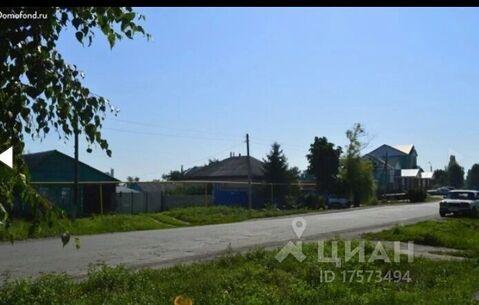 Продажа дома, Таловая, Таловский район, Ул. Первомайская - Фото 1