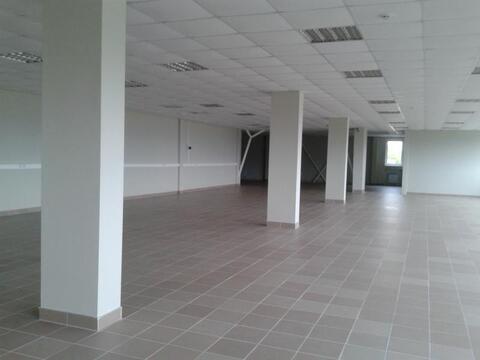Продается новый офисно-складской комплекс на ул. Промышленная, . - Фото 3