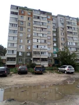 1-ком.квартира на ул.Днепропетровская д.10 - Фото 1