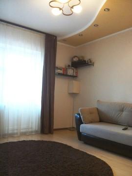 Продается 2-комнатная квартира на ул. Генерала Попова - Фото 1