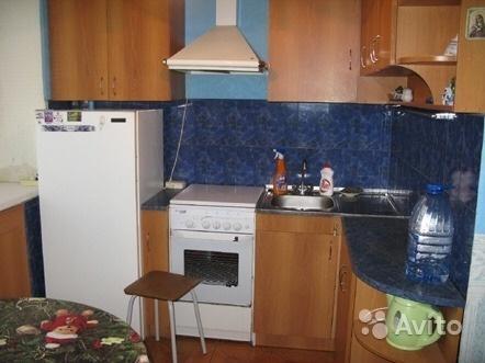 2-к Квартира ул.Гагарина - Фото 1