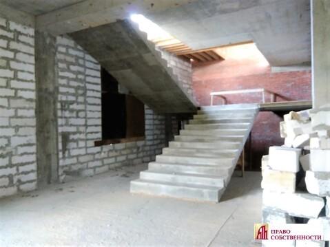 Отдельно стоящее здание свободного назначения, ж/д ст Гжель, 12 соток - Фото 5