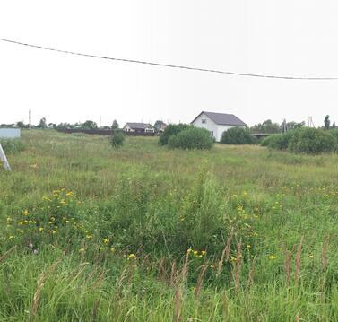 Продам участок 20 соток ИЖС в дер. Котово Истринского района в 38 км . - Фото 4