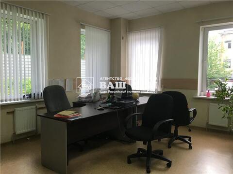 Офис по адресу г. Тула, ул.С. Перовской д.4, площадь 68 кв.м. - Фото 1