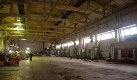 Офисно-производственно-складской комплекс 5700 м2 в ВАО Электродная 8 - Фото 2