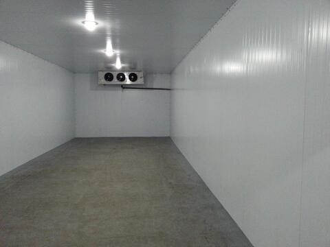 Аренда холодильника 65 кв.м.