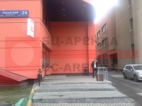 Сдам офисное помещение 31.5 м2, Рязанский пр-кт, 24 корп.2, Москва г - Фото 5