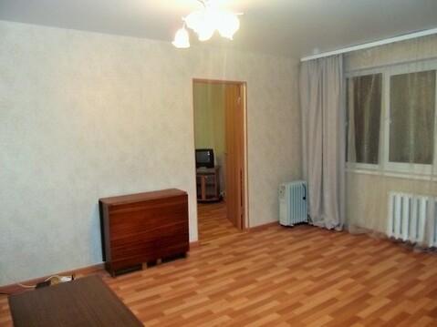 Квартира, Мурманск, Кирова - Фото 1