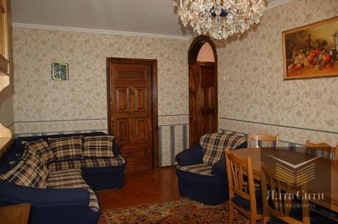 Просторная 3-комнатная в хорошем жилом состоянии, удобный район - Фото 1
