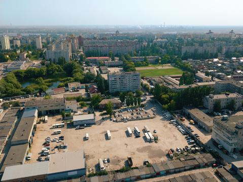 Продам производственную базу 1,97га, в центре г.Липецка. - Фото 1
