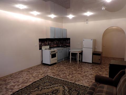 Продается уютная 1-комнатная квартира-студия в центре города - Фото 4