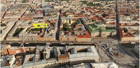 Псн в собственность 2205.4 кв.м, м.Адмиралтейская - Фото 4